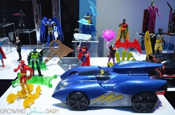 DC Comics Multiverse Figure Assortment