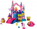 DISNEY PRINCESS MAGICAL DESIGNS PALACE Playset by PLAY-DOH