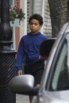 Daniel Julez Smith Jr before mom Solange Knowles wedding