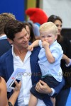 'The Smurfs 2' premiere in Westwood