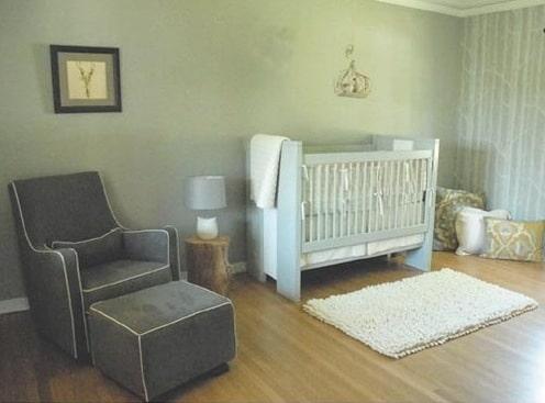 DeNai Jones nursery