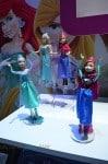 Disney Frozen Feature Fashion Doll Assortment