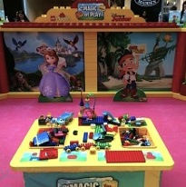 Disney Junior and DUPLO Team Up For The Magic of Play Tour!