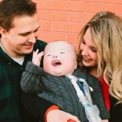 Doctors Use 3D Printing To Save Baby's Life