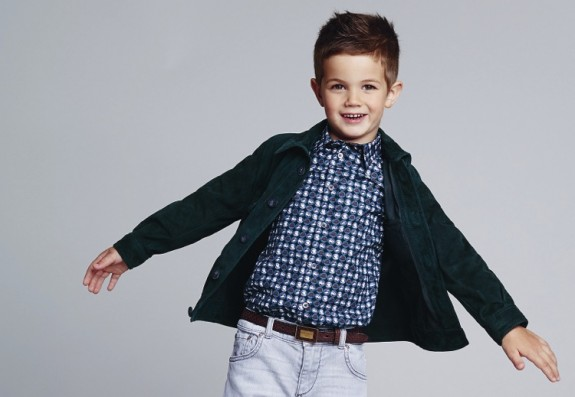 Dolce & Gabanna S:S 14 childrens collection
