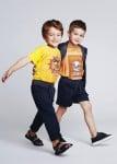 Dolce & Gabanna S:S 14 children's collection