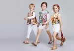 Dolce & Gabanna SS14 children's collection