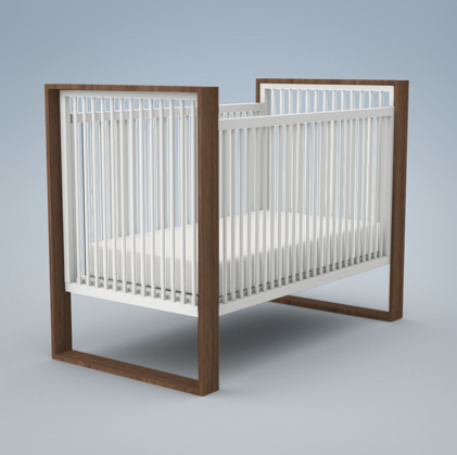 Planning For Baby 8 Eco Friendly Cribs