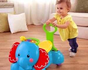 Hot for the Holiday ~ Our Top 5 Picks From Fisher-Price!