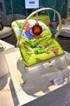 Fisher-Price Comfort CurveTM Bouncer