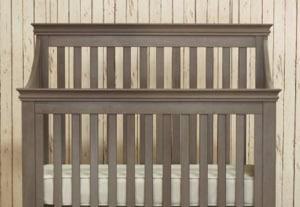 RECALL: Franklin & Ben Mason 4-in-1 Convertible Cribs Due to Fall & Entrapment Hazards