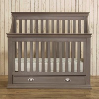 RECALL: Franklin & Ben Mason 4-in-1 Convertible Cribs Due to Fall & Entrapment Hazards
