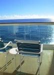 Freedom of the Seas - Balcony