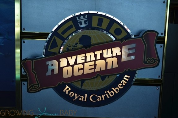 Freedom of the Seas - adventure ocean