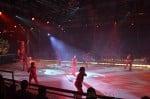 Freedom of the Seas - freedom ice show