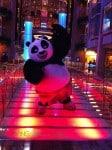 Freedom of the Seas - kung foo panda