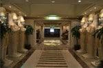 Freedom of the Seas - pharroh's palace
