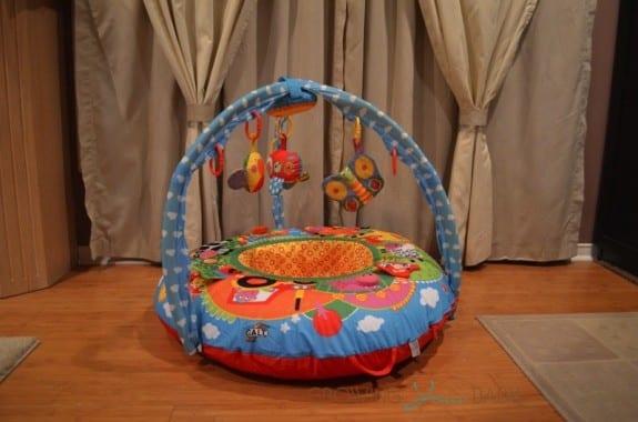 Galt Toys playnest & Gym