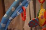 Galt Toys playnest & Gym - extra tethers