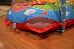 Galt Toys playnest & Gym - removable cover