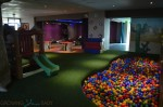 Generations Riviera Maya - EKO Kids Club ball pit