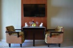 Generations Riviera Maya - Oceanfront suite dining area