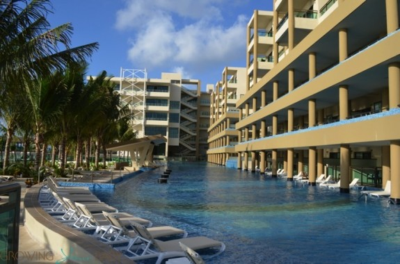 Generations Riviera Maya Resort in Mexico