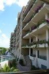 Generations Riviera Maya - front of the resort