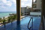Generations Riviera Maya - luxury oceanfront suite with infinity pool