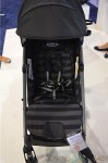 Graco Breaze Stroller - front view