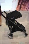 Graco Breaze lightweight stroller