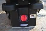 Graco Click Connect infant Car Seat Base
