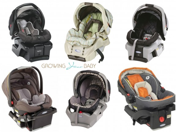 Graco Infant Seat Recall