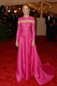 Gwyneth Paltrow at the 2013 Met Gala at the Metropolitan Museum of Art