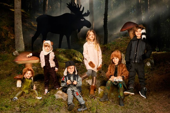 H&M 'All For Children' Collection To Benefit UNICEF