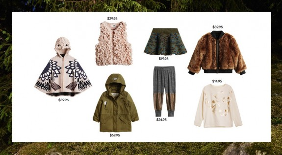 H&M's 'All For Children' Collection To Benefit UNICEF