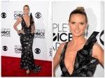 Heidi Klum - 40th annual People's Choice Awards, Los Angeles