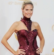 Celebrity Moms Hit The Red Carpet For The 65th Annual Primetime Emmy Awards