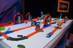 Hot Wheels track  builder Stunt Assortment