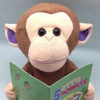 Giggles International Recalls 13,000 Animated Monkey Toys Due to Burn Hazard