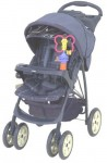 Image of recalled Graco Cirrus Model Stroller (Century)