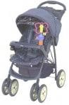 Image of recalled Graco Cirrus Model Stroller (Century)