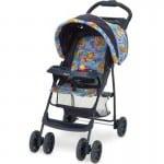 Image of recalled Kite Model Stroller (Graco)