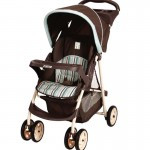 Image of recalled Literider Model Stroller (Century)