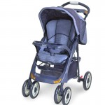 Image of recalled Travelmate Model Stroller (Graco)
