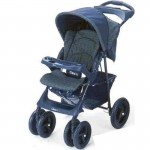 Image of recalled graco Sierra Model Stroller (Graco)