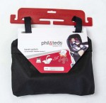 Image of recalled phil&teds infant seat adapters storage bag