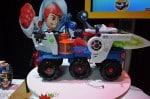 Imaginext® Supernova Battle Rover