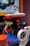 Imaginext® Supernova Battle Rover space ship