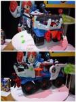 Imaginext Supernova Battle Rover